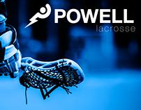 Powell Lacrosse Identity