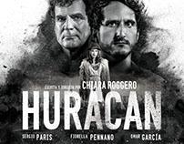 HURACAN - Poster