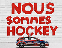 HABS - Nous Sommes Hockey