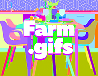 Farm .gifs | Artefact Project