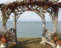 Steven Mezynieski: Weddings at Driftwood Farms
