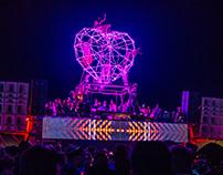 Burning Man: Robot Heart + Camp Questionmark