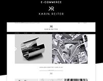 E-commerce Karin Reiter