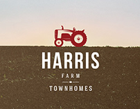 Harris Farm Townhomes