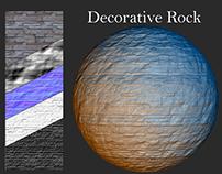 Exterior Tileable Textures