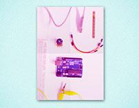 TECHIES | print material