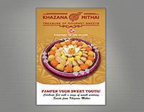 Khazana Sweet