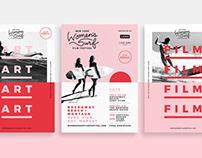 2018 New York Women's Surf Film Festival