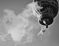 Balloon Festival Szczecinek 2015 - MONTGOLFIER'a