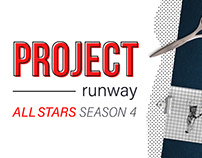 Project Runway - Into Video