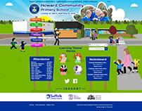Howard Community Primary School