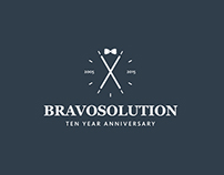 BravoSolution X Anniversary