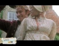 """Jane Austen Special Promo tv 30"""""""