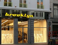 Brooklyn Antwerp