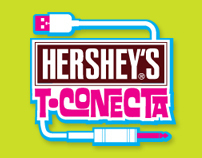 HERSHEY´S T-CONECTA
