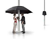 The Lampbrella