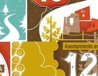 Las 40 Casas
