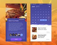 Finding Takjil Apps