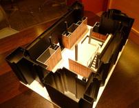Luke Hughes Designs - St Albans Model
