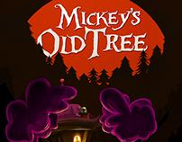 Mickey's Old Tree