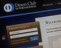 DINERS CLUB Austria