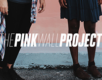The Pink Wall Project