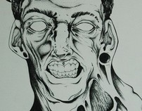INKED FACES