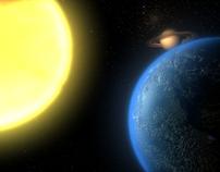 Solar System Exploration REDUX