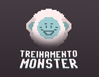 Monster Films - Institucional Game