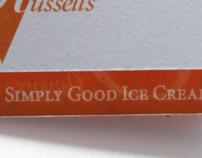 Russells Ice cream