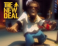 The New Deal - The remix