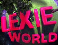 Three Lost Kids: Lexie World