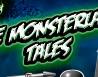 The Monsterland Tales