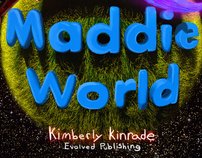 Three Lost Kids: Maddie World