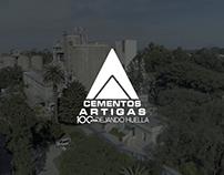 Cementos Artigas - Campaña 100 años
