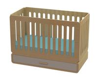 2-Dimentional Crib