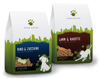 Urban Nature | dog food & accessoires