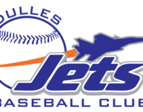 Dulles Jets Logo and Branding