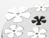 CNC Flowers