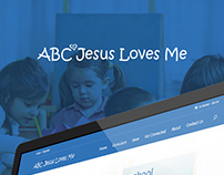 ABC Jesus Loves Me Website