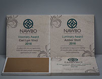 NAWBO Tile Award