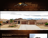 Enchanted Desert Homes