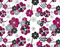 Passion - A Pattern Collection