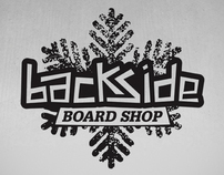 Backside Board Shop