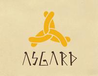 Restaurante Asgard