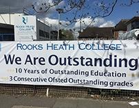 EC Harris - Rooks Heath College, Eastcote Lane, Harrow