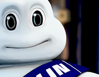 Integrated Campaign - Michelin