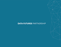 Data Futures - design and technical build