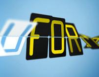 NEUFORMA FONT #HFT002 IDENT