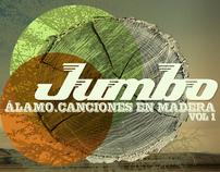 """JUMBO """"ÁLAMO"""""""